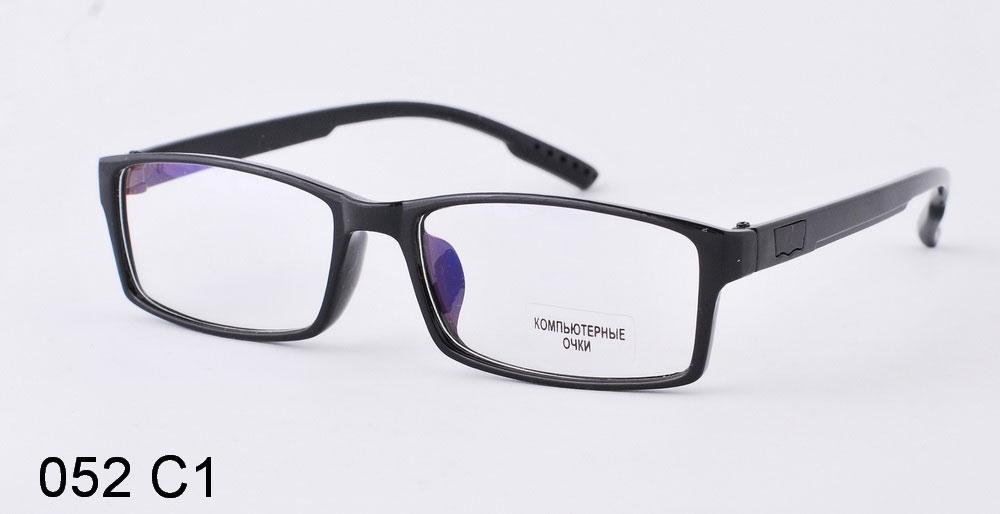 Очки для компьютера 052