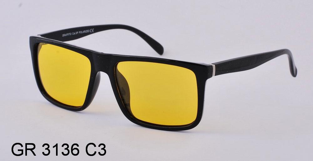 Очки для водителей GR3136