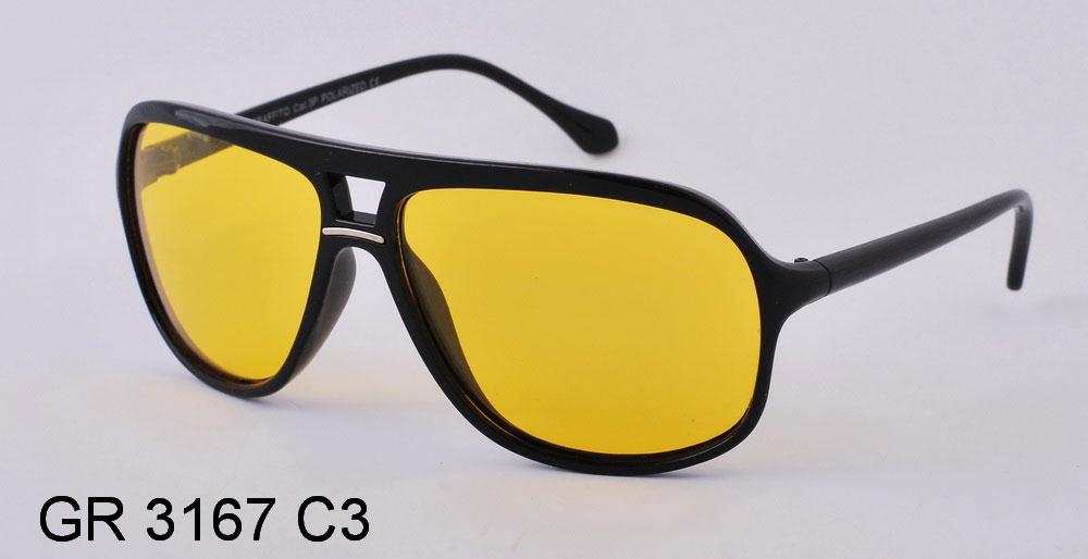 Очки для водителей GR3167