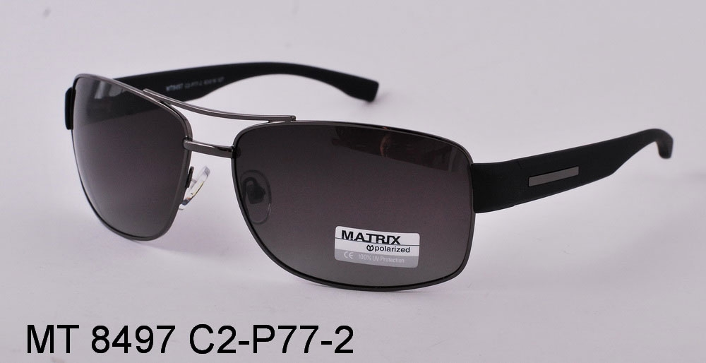 Matrix Polarized MT8497