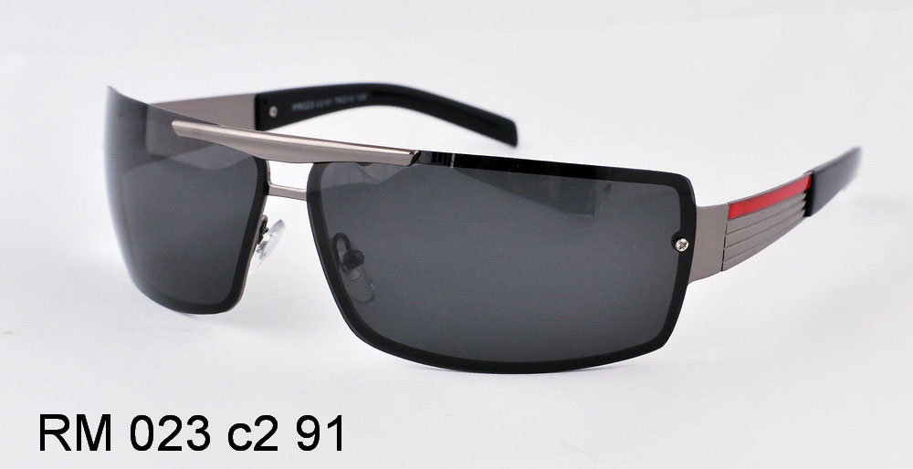 Retro Moda Polarized PR023