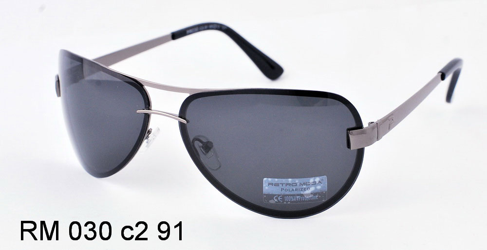 Retro Moda Polarized PR030