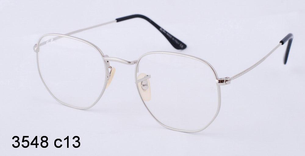 Очки Имиджевые 3548