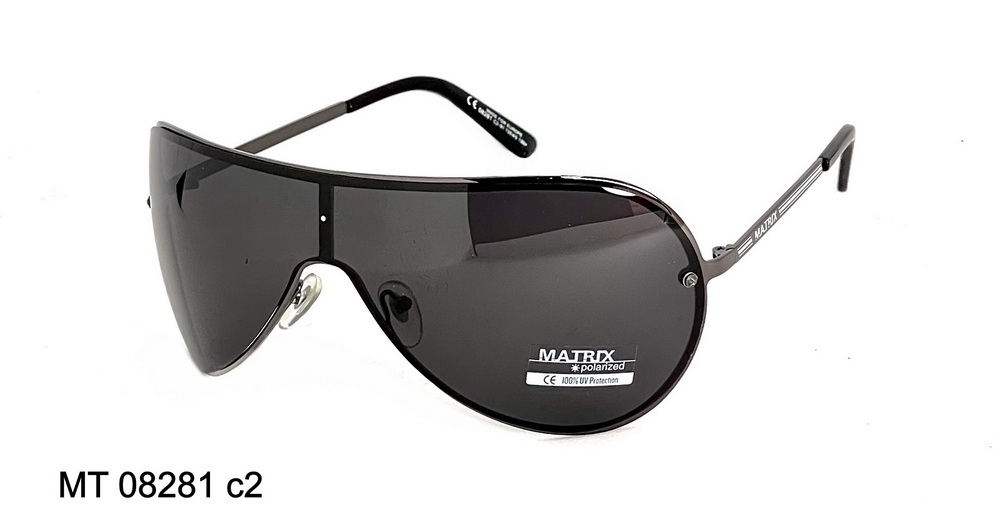Matrix Polarized 08281