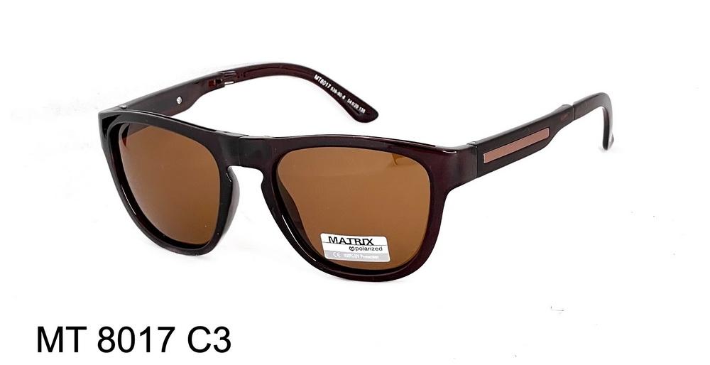 Matrix Polarized MT8017