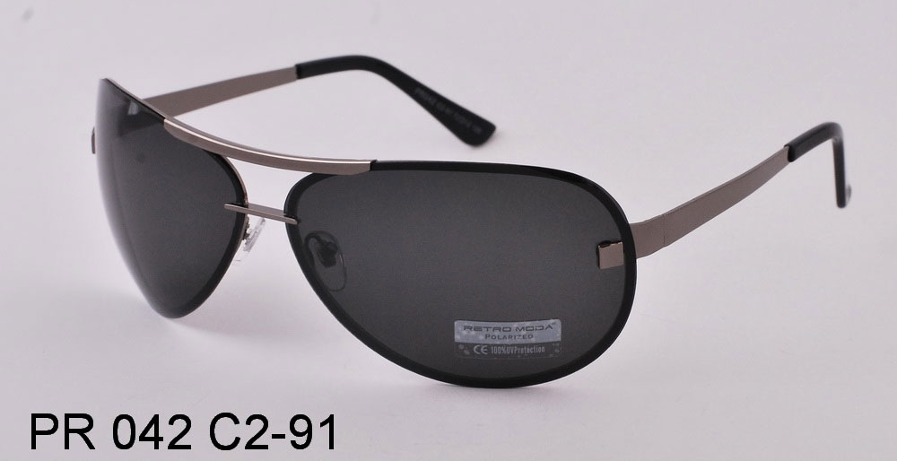 Retro Moda Polarized PR042