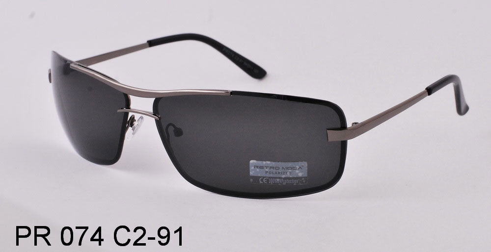 Retro Moda Polarized PR074