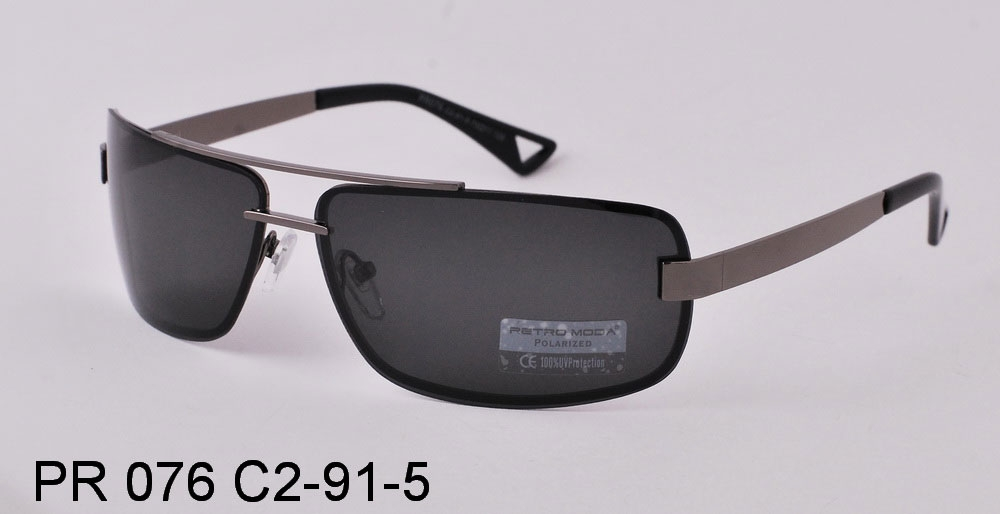 Retro Moda Polarized PR076