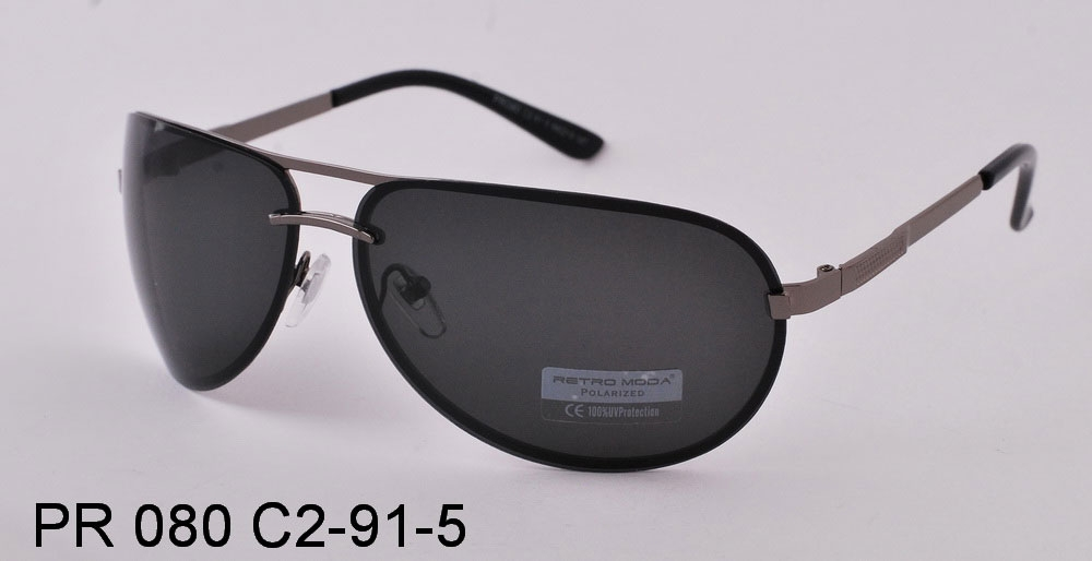Retro Moda Polarized PR080