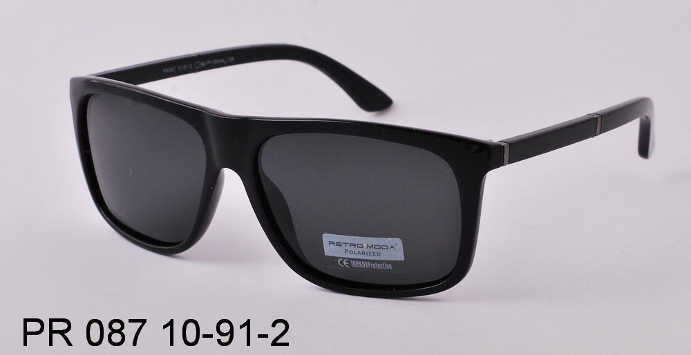 Retro Moda Polarized PR087