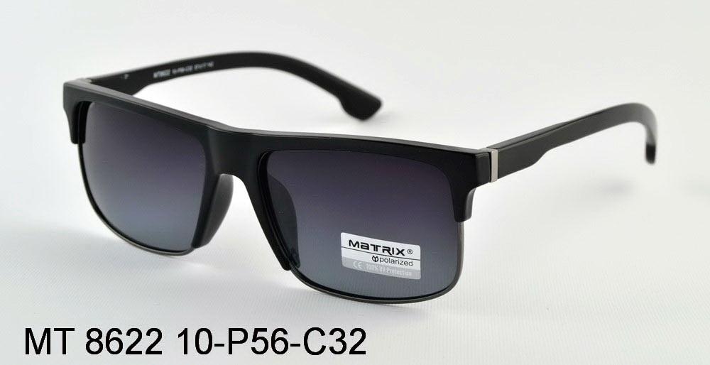 Matrix Polarized MT8622