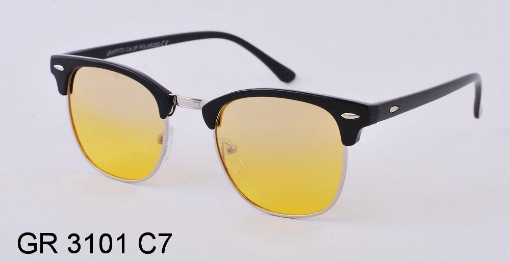 Очки для водителей GR3101