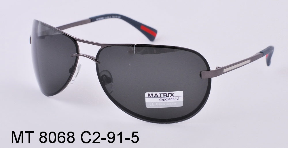Matrix Polarized MT8068