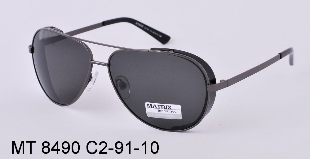 Matrix Polarized MT8490