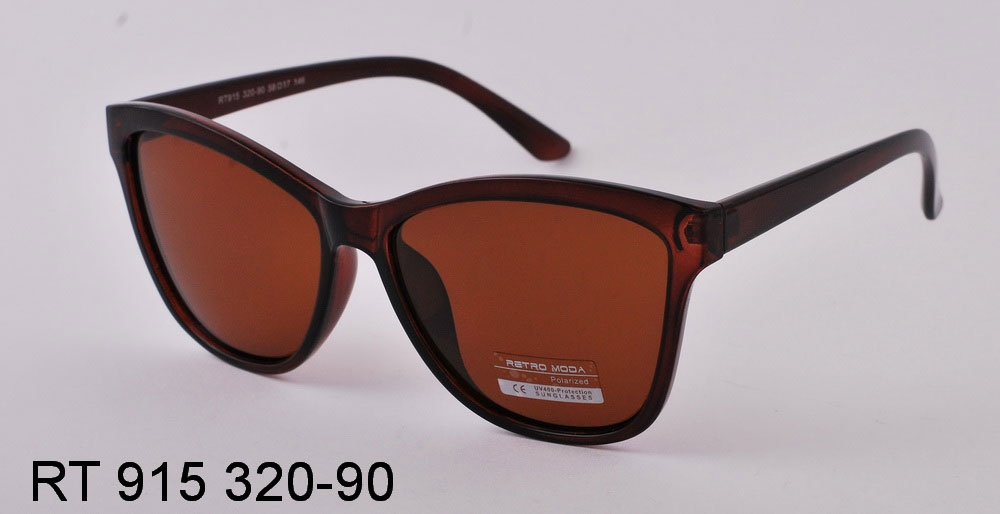 Retro Moda Polarized RT915