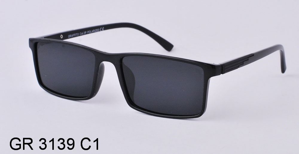Graffito Polarized GR3139