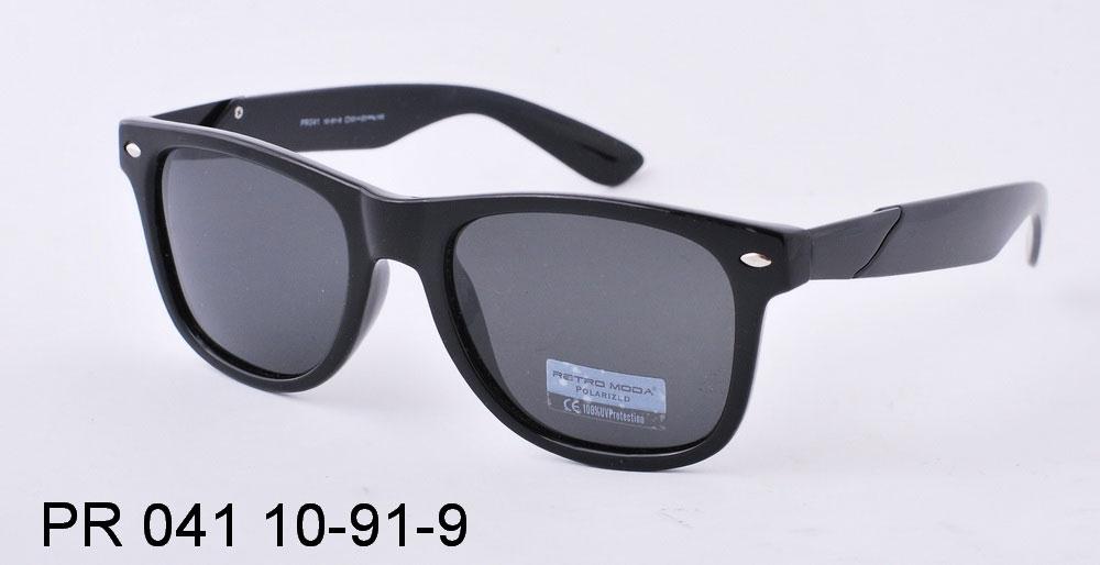 Retro Moda Polarized PR041