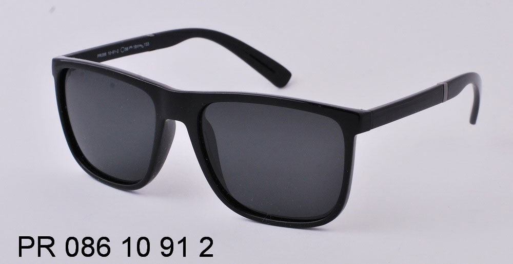 Retro Moda Polarized PR086