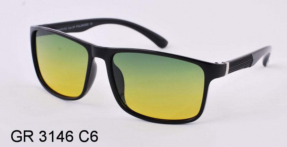 Очки для водителей GR3146