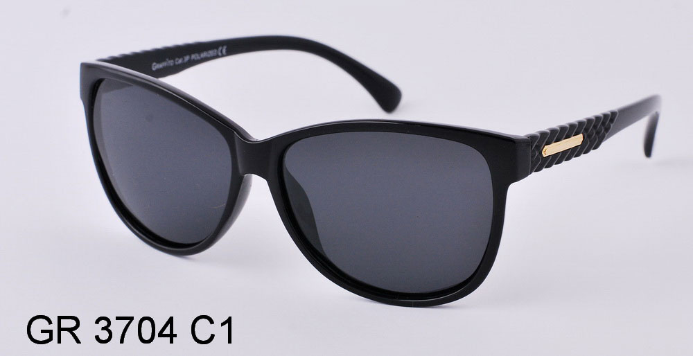 Graffito Polarized 3704