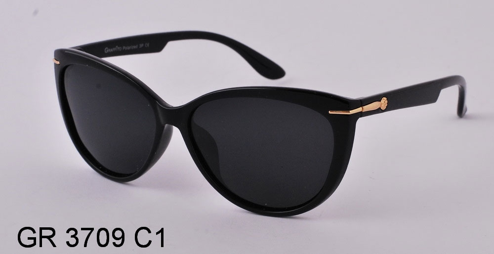 Graffito Polarized 3709