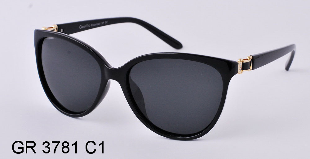 Graffito Polarized 3781