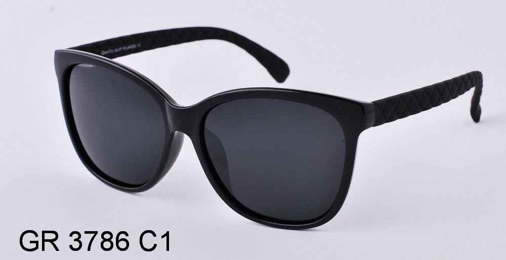 Graffito Polarized 3786