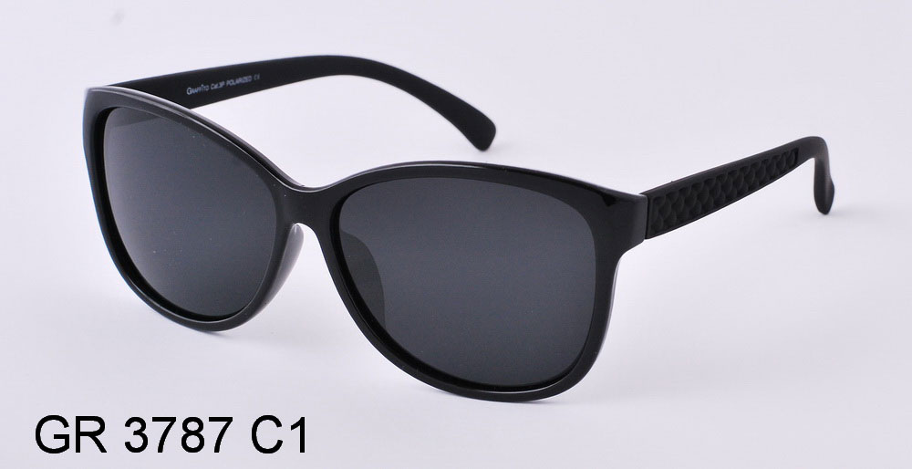 Graffito Polarized 3787