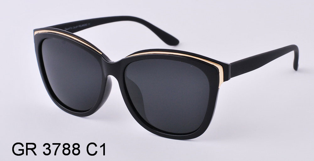 Graffito Polarized 3788