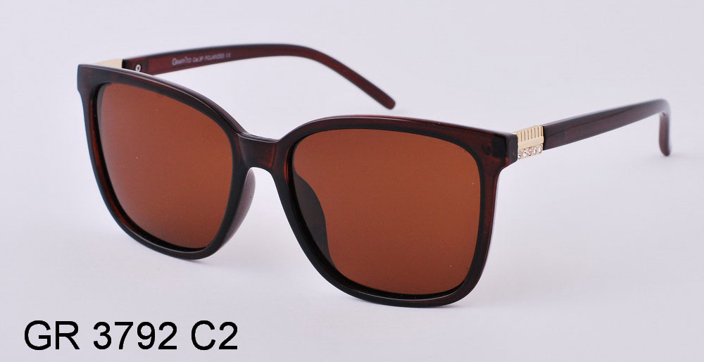 Graffito Polarized 3792