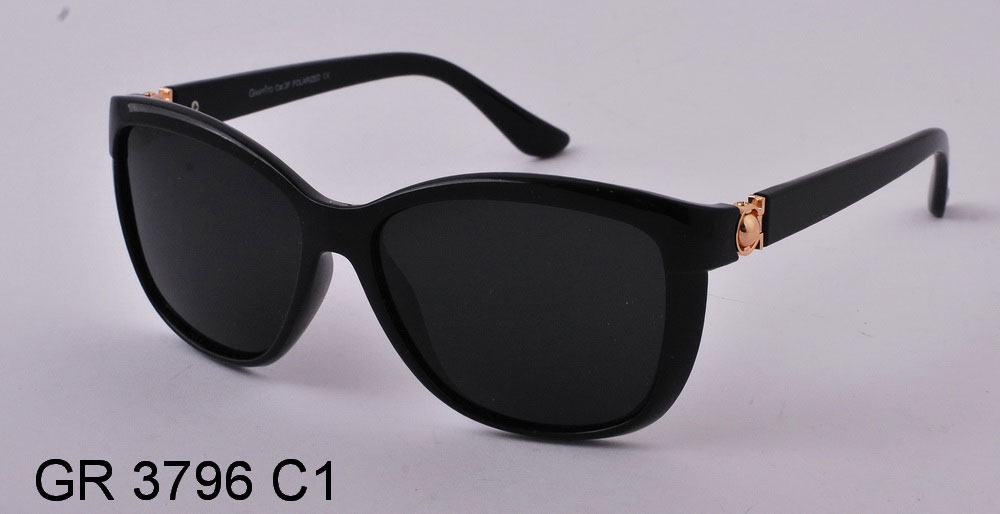 Graffito Polarized 3798