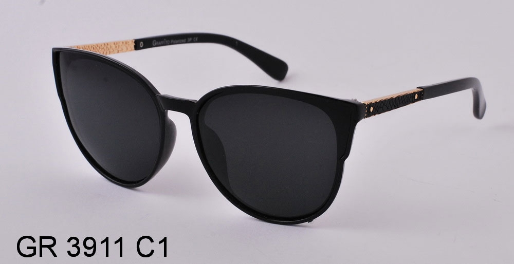 Graffito Polarized 3911