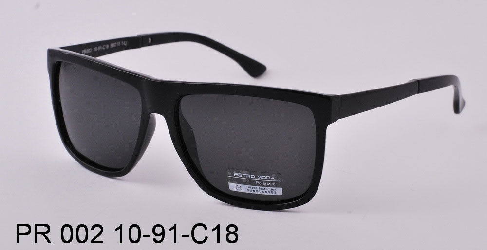 Retro Moda Polarized PR002