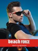 Очки BEACH FORCE