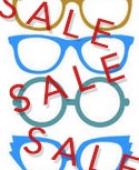 Очки распродажа 1-2 $