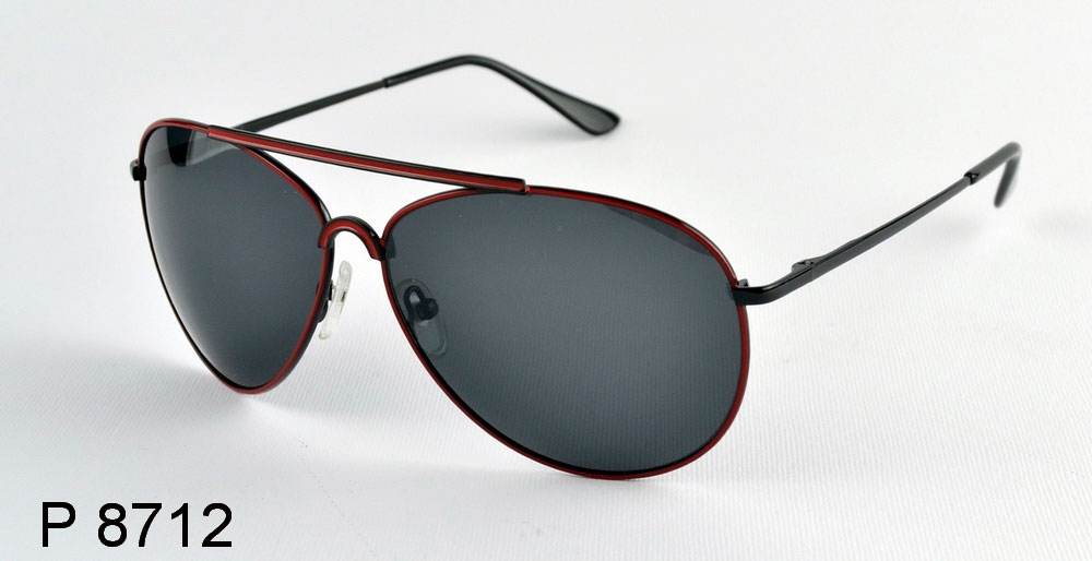 Mannina Polarized 8712