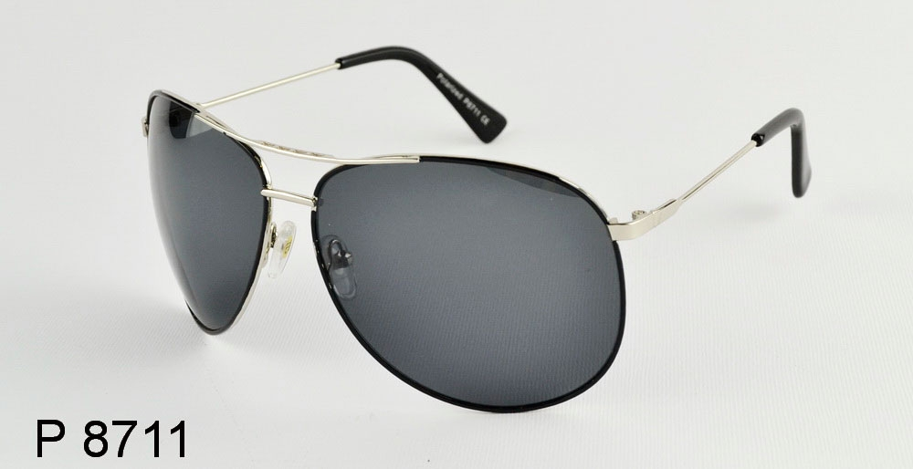 Mannina Polarized 8711