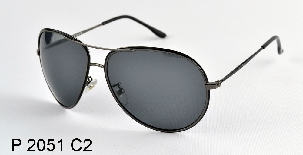 Mannina Polarized 2051