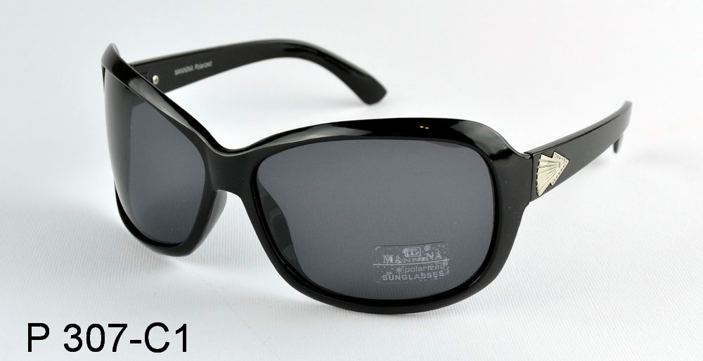 Mannina Polarized 307
