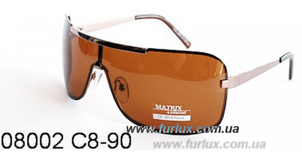 Matrix Polarized 08002