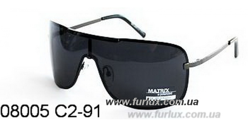 Matrix Polarized 08005