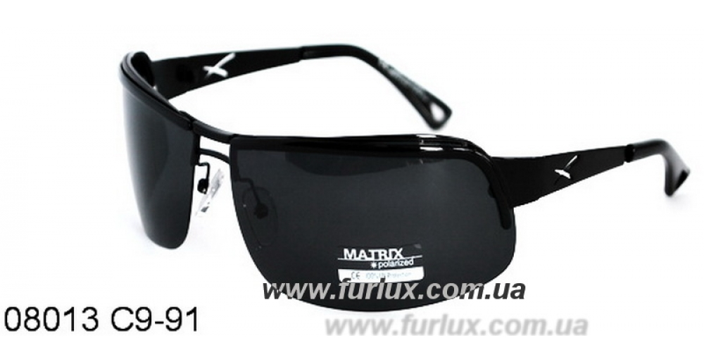 Matrix Polarized 08013