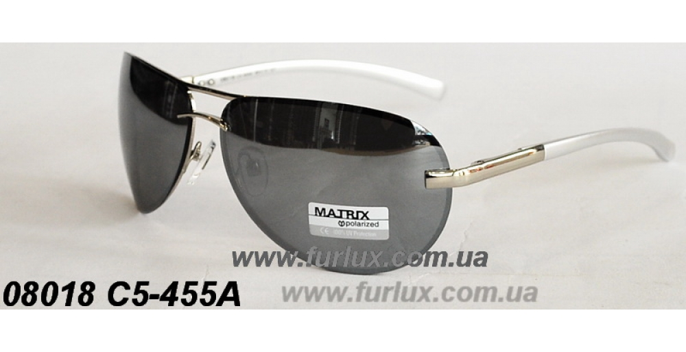 Matrix Polarized 08018