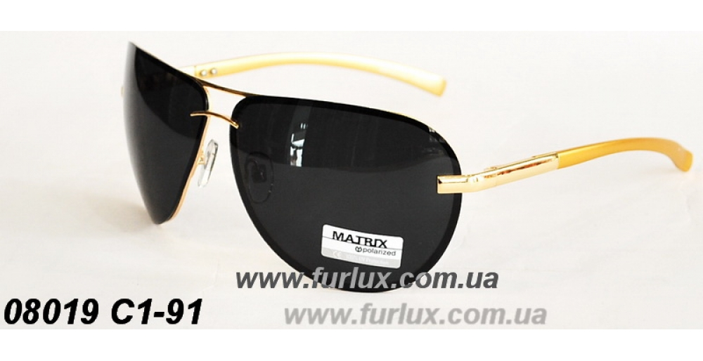 Matrix Polarized 08019