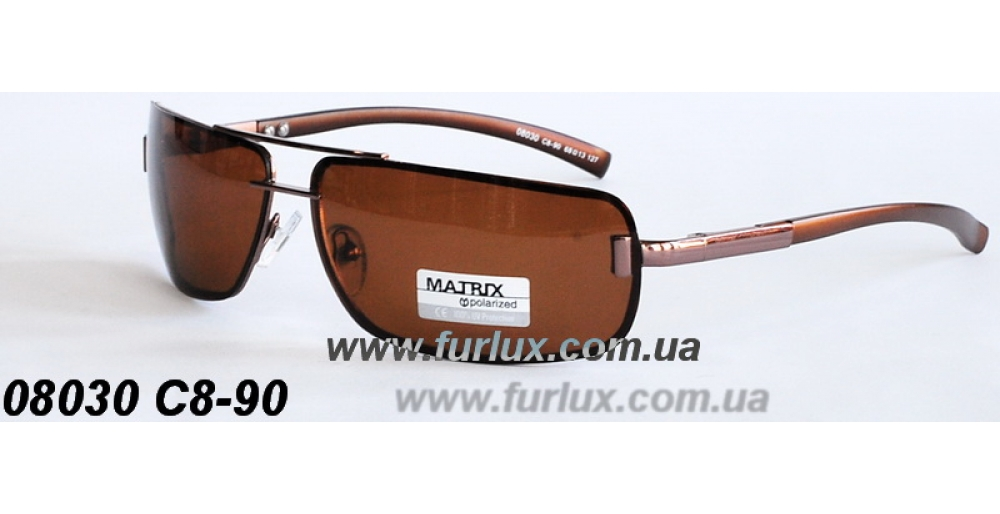 Matrix Polarized 08030