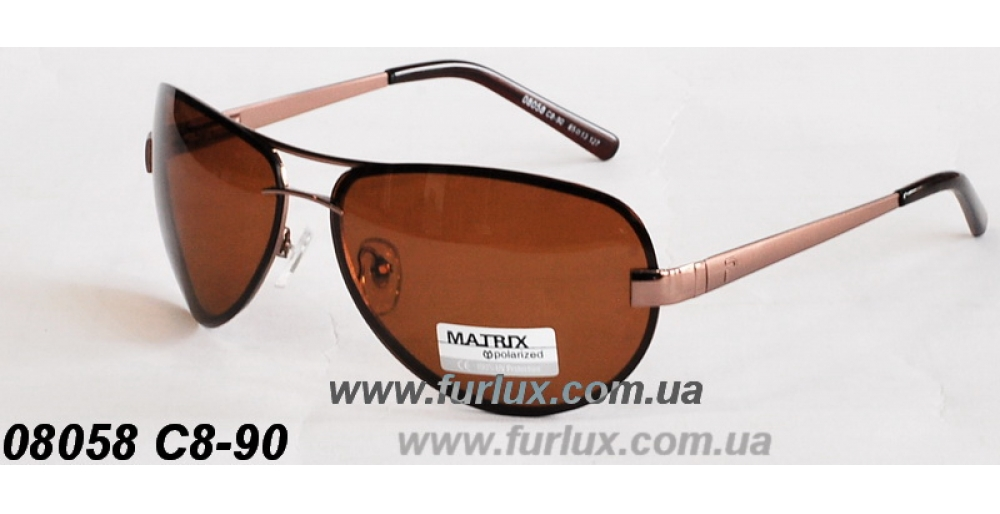 Matrix Polarized 08058