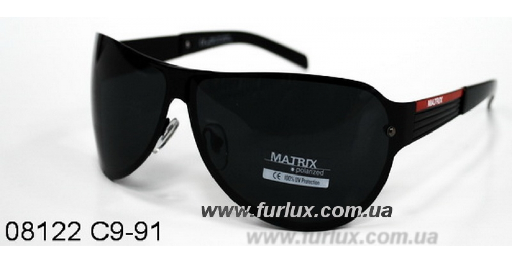 Matrix Polarized 08122