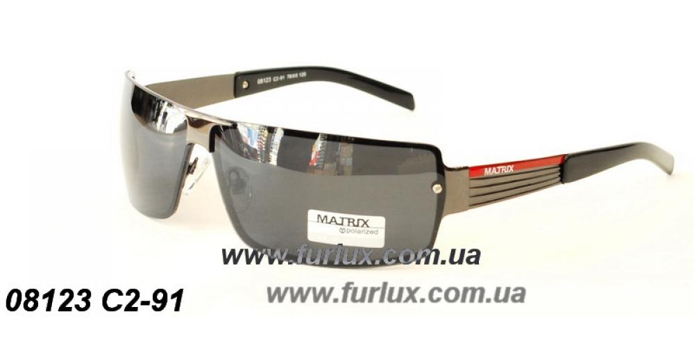 Matrix Polarized 08123