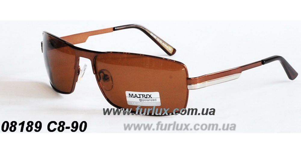 Matrix Polarized 08189