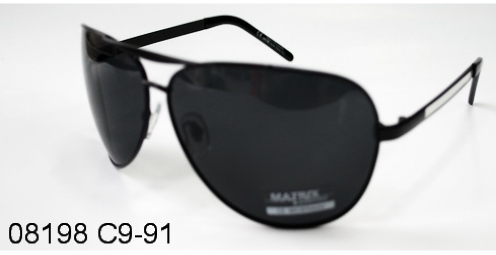 Matrix Polarized 08198